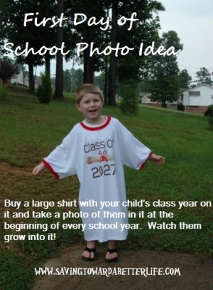 firstdayschoolphotoidea