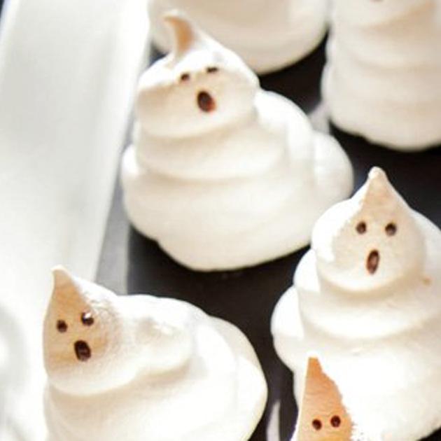 BOO!  23 Creepy, Creative Halloween Party Foods