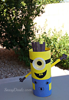 minion-toilet-paper-craft
