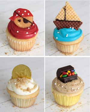 pirate-cupcakes-how-to-decorate-without-fondant-easy-frosting-cute
