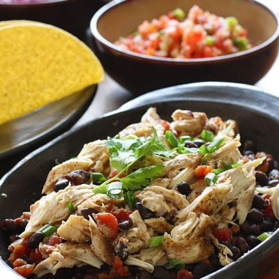 30 Easy and (Mostly) Healthy Slow Cooker Meals
