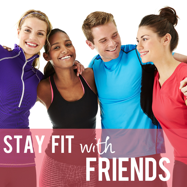 50% off Online Gym Membership and Giveaways