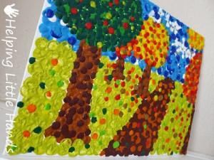 057-Pointillism
