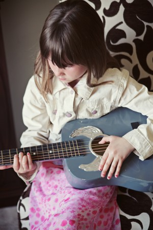 3 Compliment your child on a specific talent they have