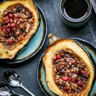 15 Healthy Thanksgiving Side Dish Recipes That are Still Delicious