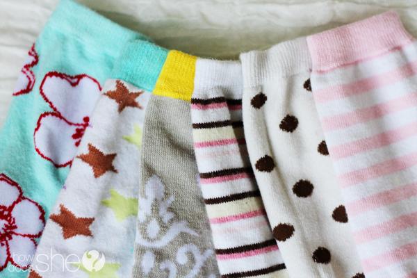 baby legs neck warmer 3