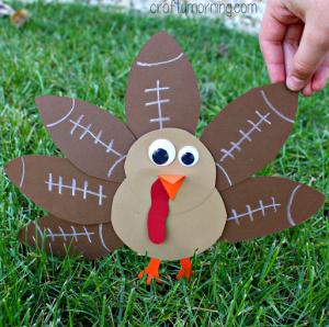 football-turkey-craft-for-thanksgiving-