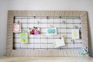 Repurpose your old Crib