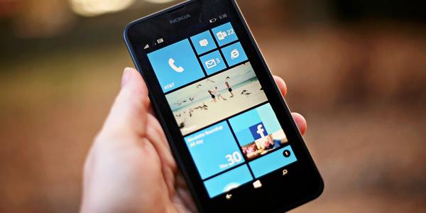 My heart belongs to Microsoft – Plus a Windows Phone Giveaway!