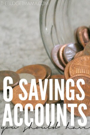 6-Savings-Accounts-You-Should-Have