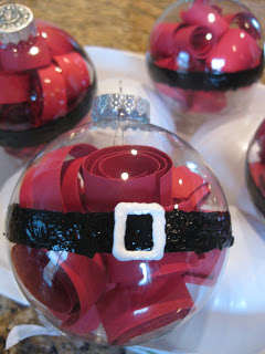 25 rock star ways to fill a glass ornament my favorite is