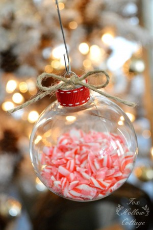 Make-a-diy-Christmas-Ornament-Clear-Glass-with-Candy-Cane