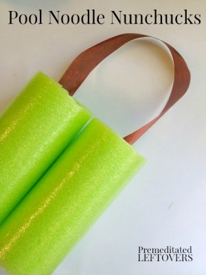 Pool-Noodle-Nunchucks-a-frugal-craft-for-kids-using-pool-noodles