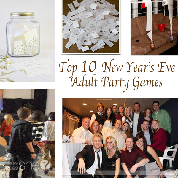 18 New Year's Eve Traditions You Won't Want To Miss