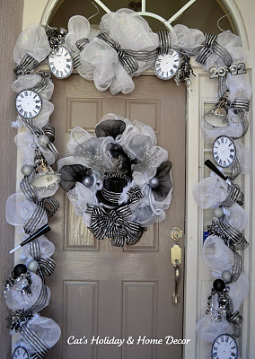 15 Diy Decorations For Your New Year S Eve Party How