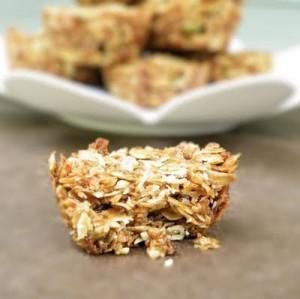 granola bites 3