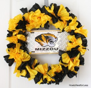 mizzou-wreath