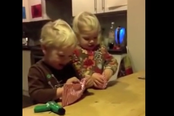What Would Your Kids Do When They Opened These Terrible Presents.