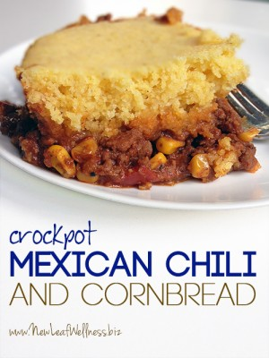 Crockpot-Mexican-Chili-with-Cornbread-Topping