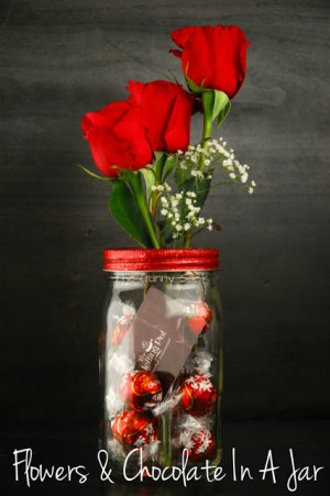 Flowers_and_Chocolate_Gifts_In_A_Jar