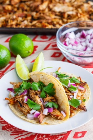 Slow Cooker Chicken Carnitas 800 5942
