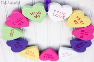 Valentines-Day-DIY-conversation-heart-wreath-Crafts-Unleashed-1