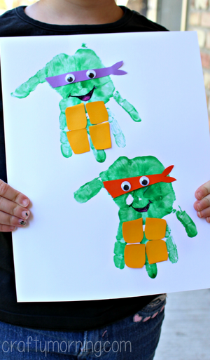 handprint-ninja-turtles-craft-for-kids-to-make[1]