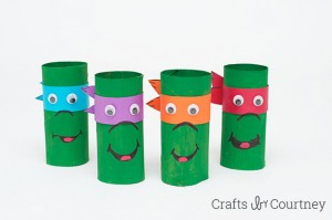 Luxury How adorable are these wooden peg Teenage Mutant Ninja Turtles Perfect for little fingers