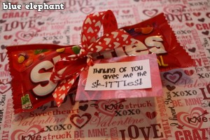 DIY Valentine's Gifts for Husband