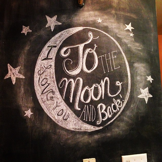 25 Amazing Chalkboard Wall Paint Ideas: 21 Great Chalkboard Quotes