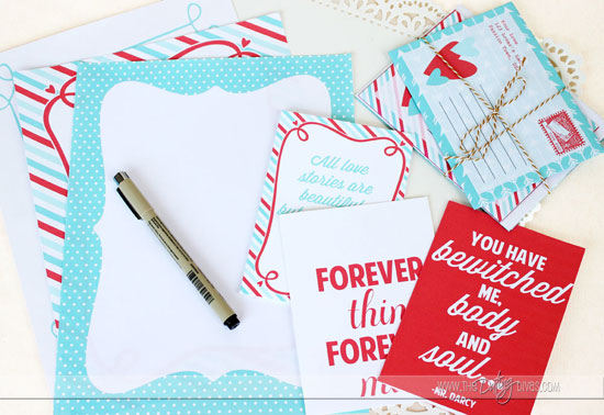 Love-Letter-Stationary