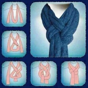 New-way-to-tie-scarf