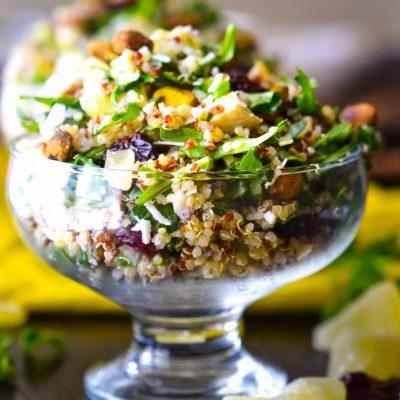 20 Easy & Healthy Weeknight Dinner Ideas