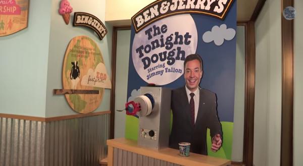 Tonight Dough
