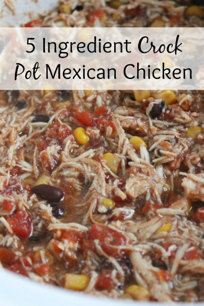crock-pot-mexican-chicken