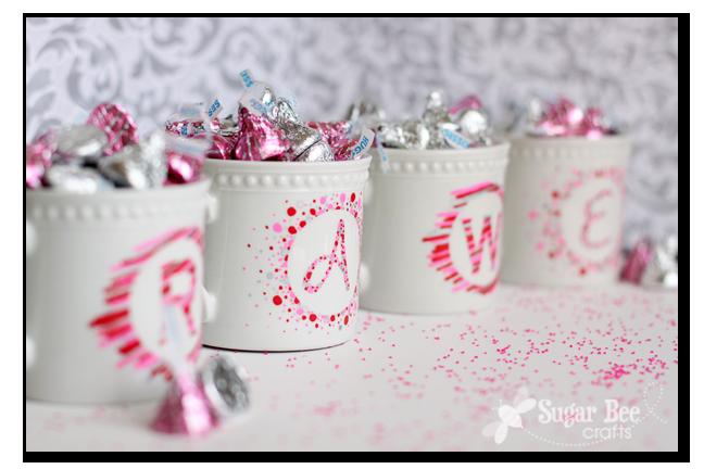 last minute gift diy sharpie mug