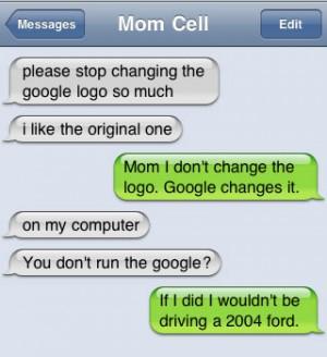 mom texts 11