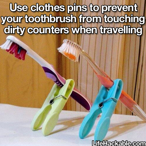 15 Household Hacks : For Every Mom!