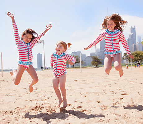 Protect Your Skin This Summer –  Win $100 Gift card to Swim Zip!