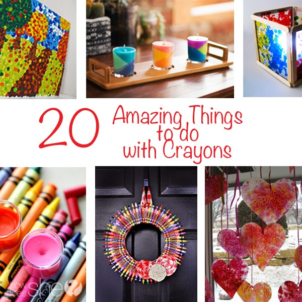 Do Amazing Things: 20 Things To Make With Peeps