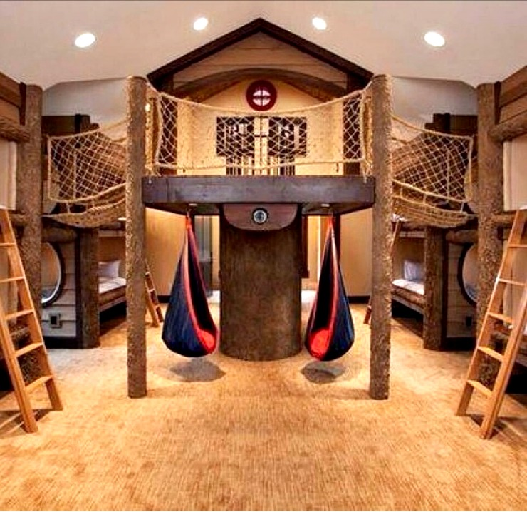 19 Amazing Dream Playrooms The Playroom Of Your Child S