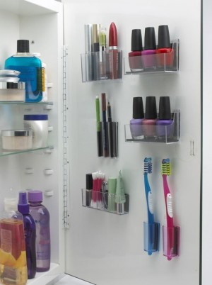 how to organize your bathroom medicine cabinet