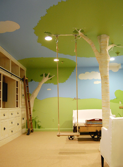 Amazing Dream Playrooms