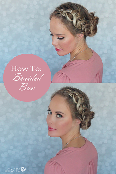 HOW TO: Dutch Braid Tutorial