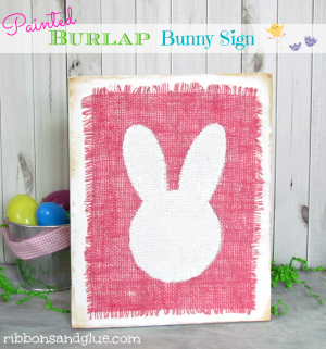 Burlap-Bunny-Sign-