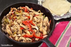 Chicken-Fajitas-Oven-Prepared