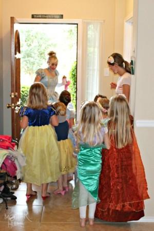 Cinderella-at-the-door