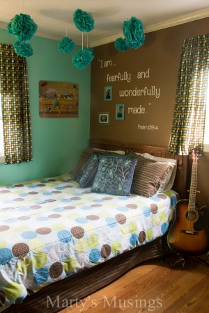 Teenage girl bedroom ideas diy 15 ideas that are beyond cool - New york girls room ...