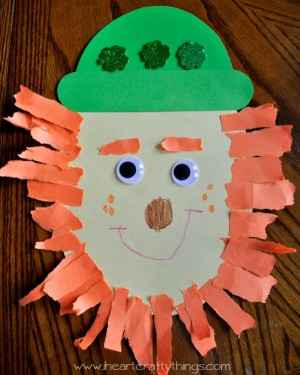 Leprechaun Craft 2