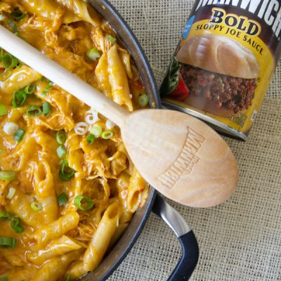 15 Pasta Recipes That Are Perfect For Your Cheat Meal!